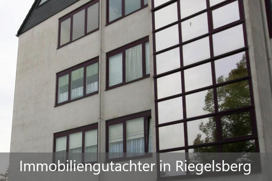 Immobiliengutachter Riegelsberg