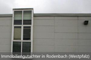 Immobiliengutachter Rodenbach (Westpfalz)