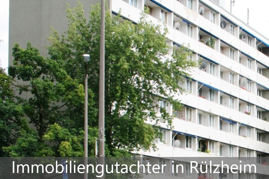 Immobiliengutachter Rülzheim