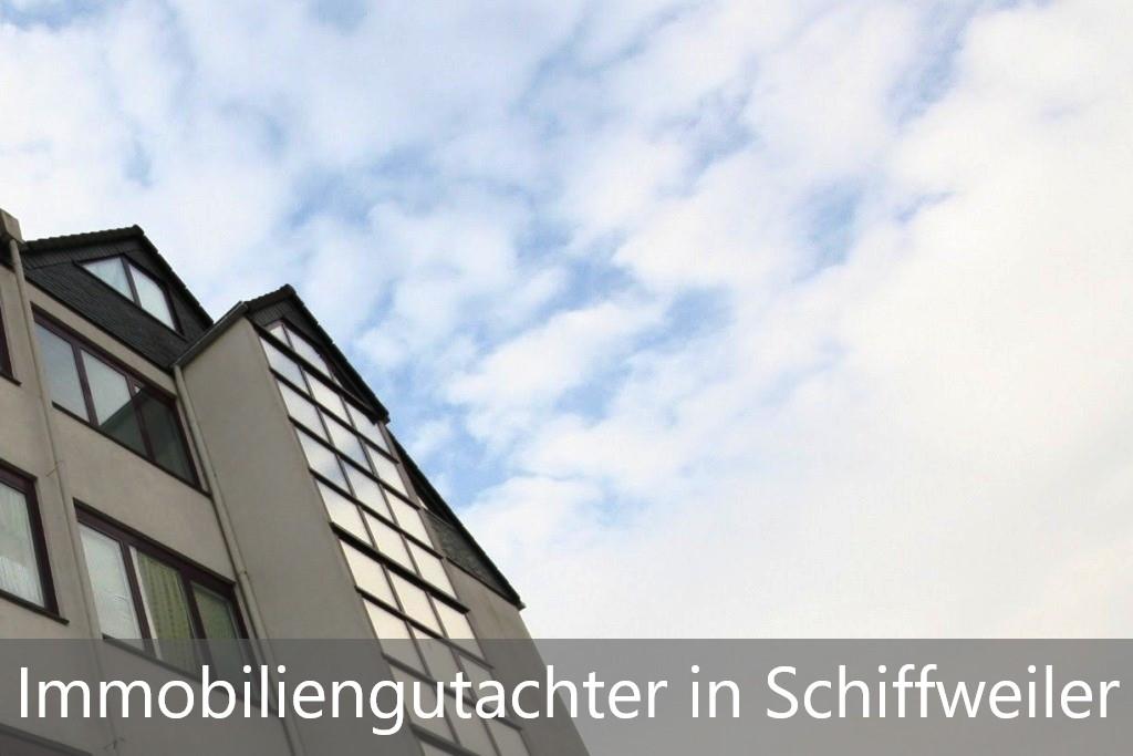 Immobiliengutachter Schiffweiler
