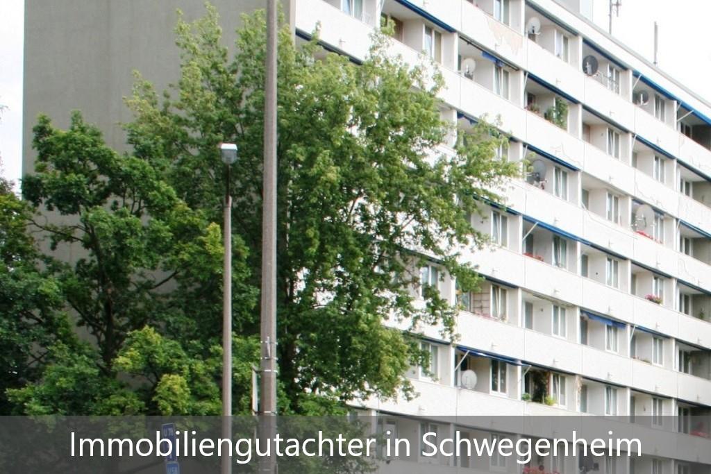 Immobiliengutachter Schwegenheim