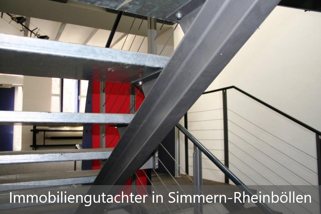 Immobiliengutachter Simmern-Rheinböllen