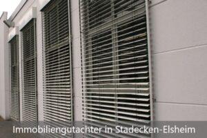Immobiliengutachter Stadecken-Elsheim