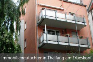 Immobiliengutachter Thalfang am Erbeskopf