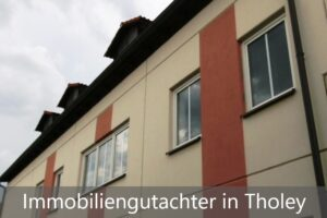 Immobiliengutachter Tholey