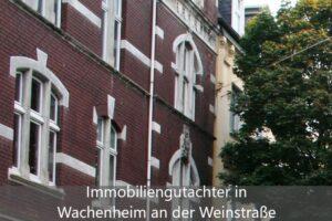 Immobiliengutachter Wachenheim an der Weinstraße