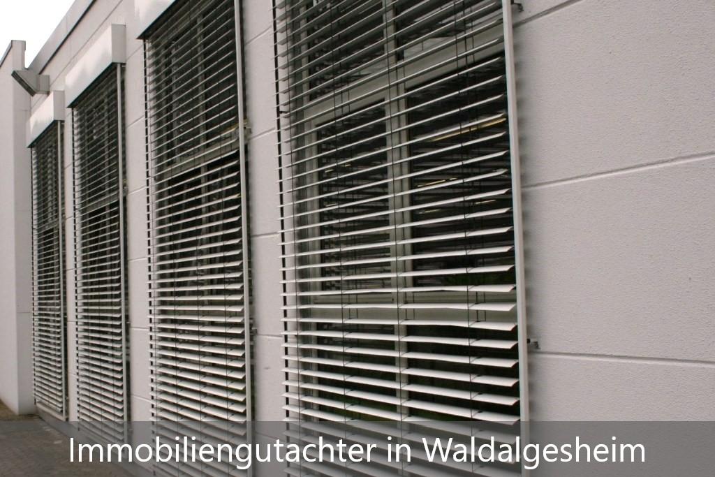 Immobiliengutachter Waldalgesheim