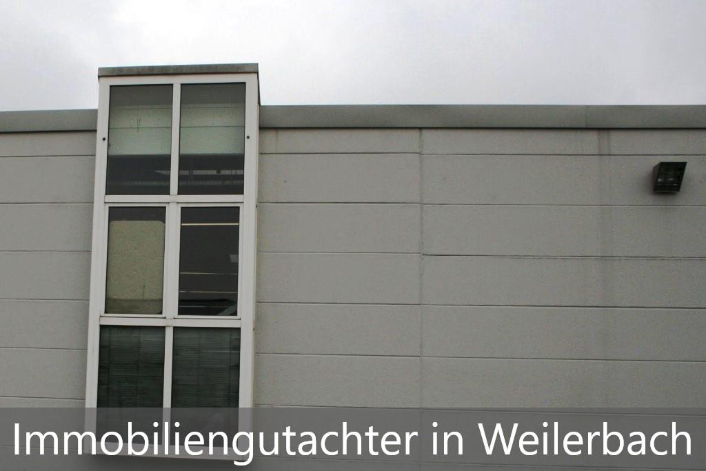 Immobiliengutachter Weilerbach
