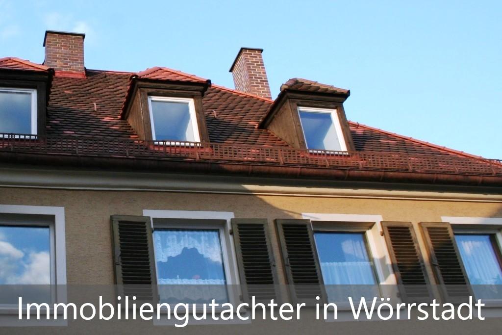 Immobiliengutachter Wörrstadt