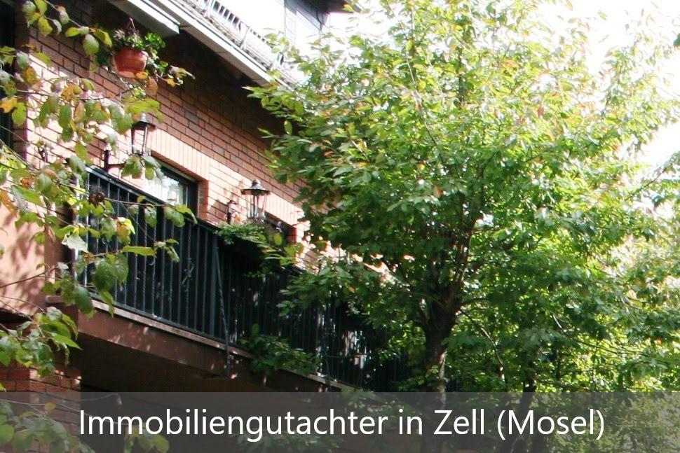 Immobiliengutachter Zell (Mosel)