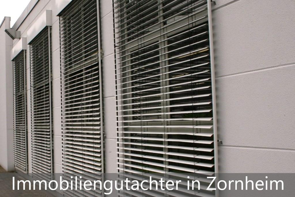 Immobiliengutachter Zornheim