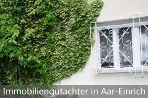 Immobiliengutachter Aar-Einrich