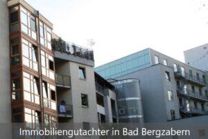 Immobiliengutachter Bad Bergzabern