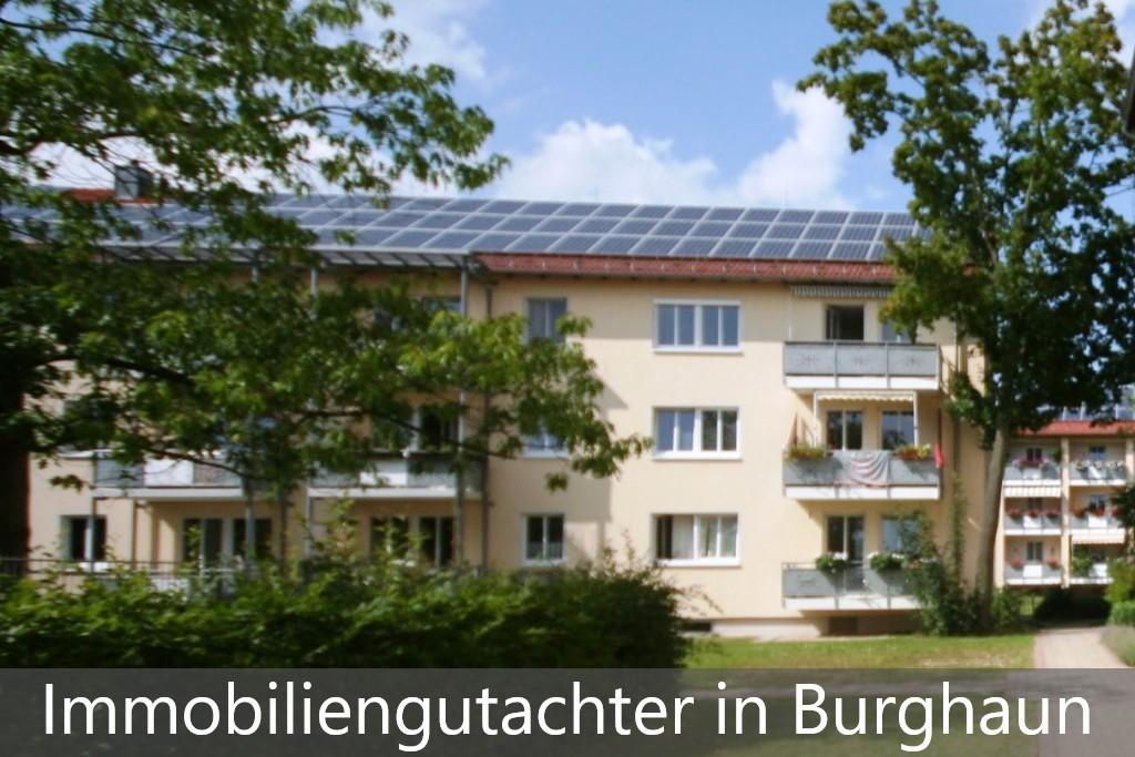 Immobiliengutachter Burghaun