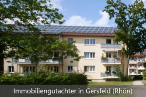 Immobiliengutachter Gersfeld (Rhön)