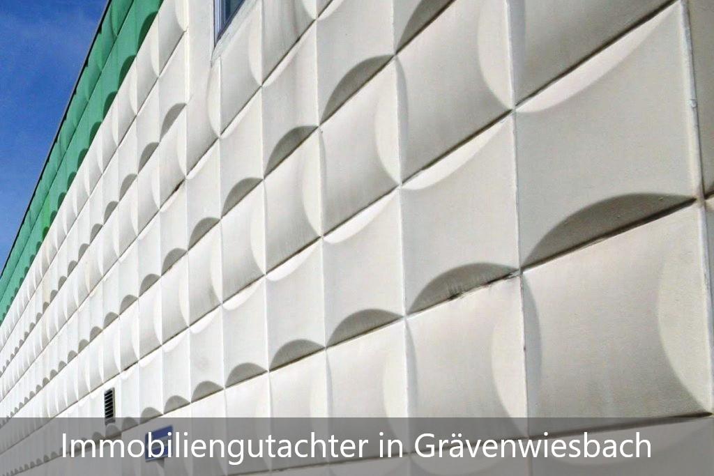 Immobiliengutachter Grävenwiesbach