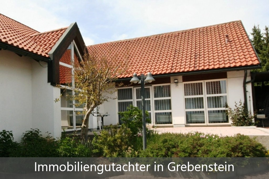 Immobiliengutachter Grebenstein