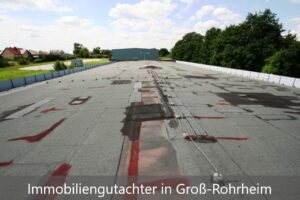 Immobiliengutachter Groß-Rohrheim