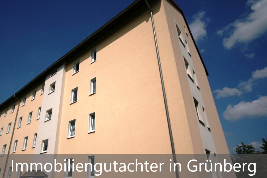 Immobiliengutachter Grünberg