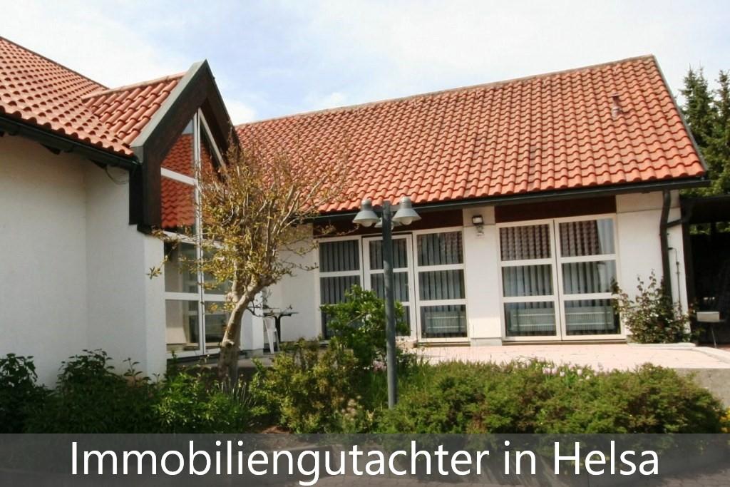 Immobiliengutachter Helsa