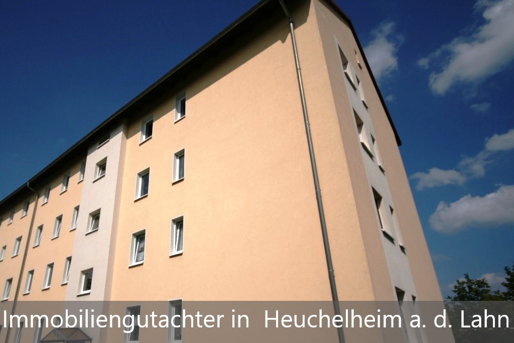 Immobiliengutachter Heuchelheim a. d. Lahn