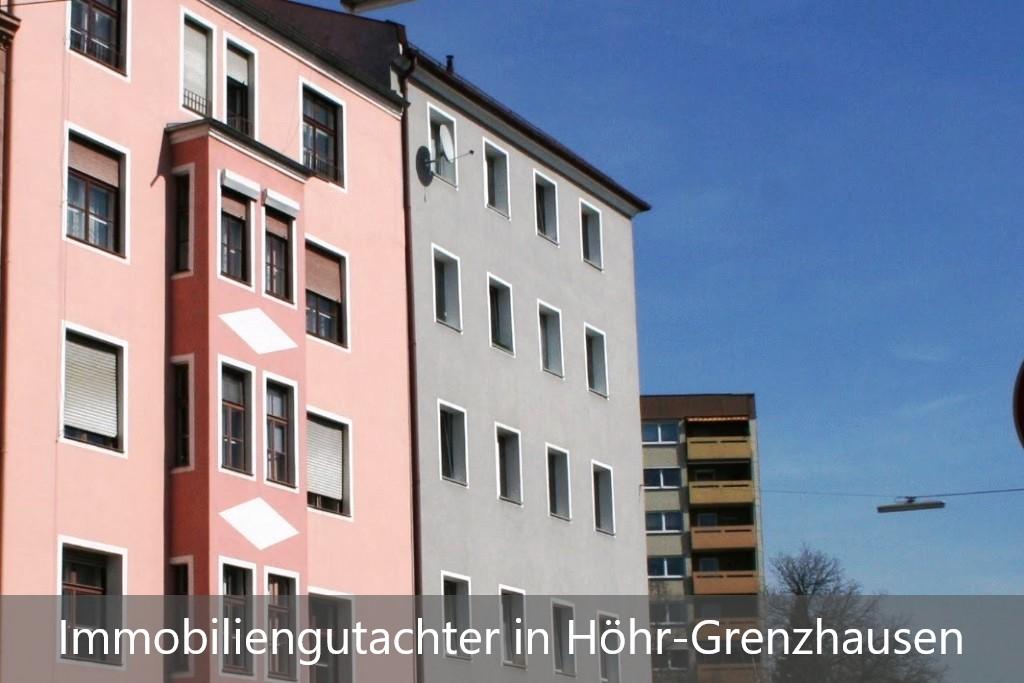 Immobiliengutachter Höhr-Grenzhausen