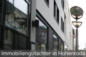 Immobiliengutachter Hohenroda