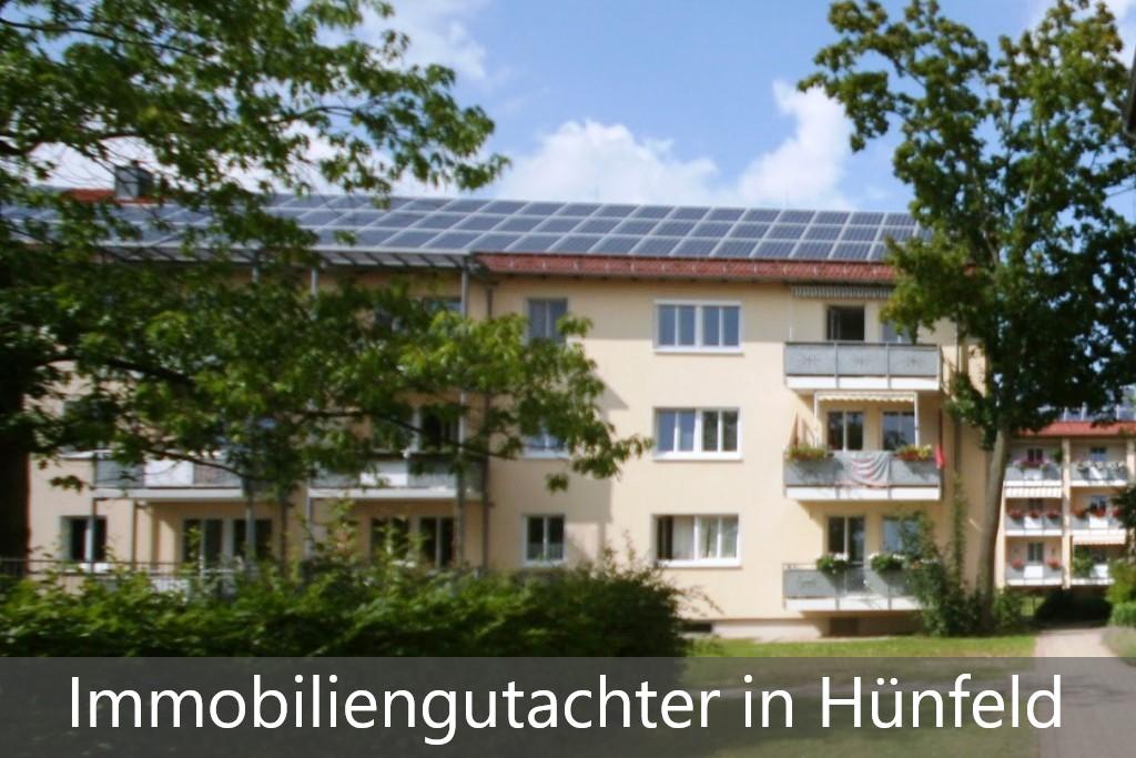 Immobiliengutachter Hünfeld
