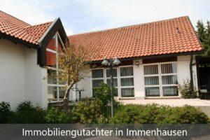 Immobiliengutachter Immenhausen