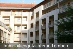 Immobiliengutachter Lemberg