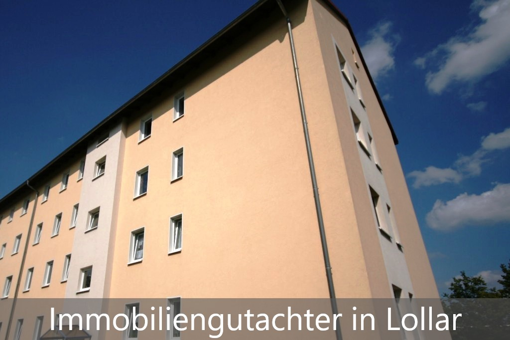 Immobiliengutachter Lollar