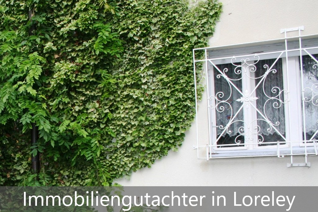 Immobiliengutachter Loreley
