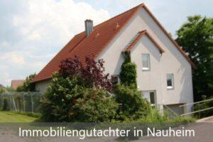 Immobiliengutachter Nauheim
