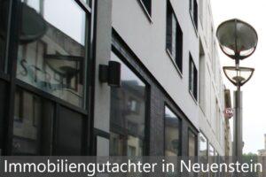 Immobiliengutachter Neuenstein