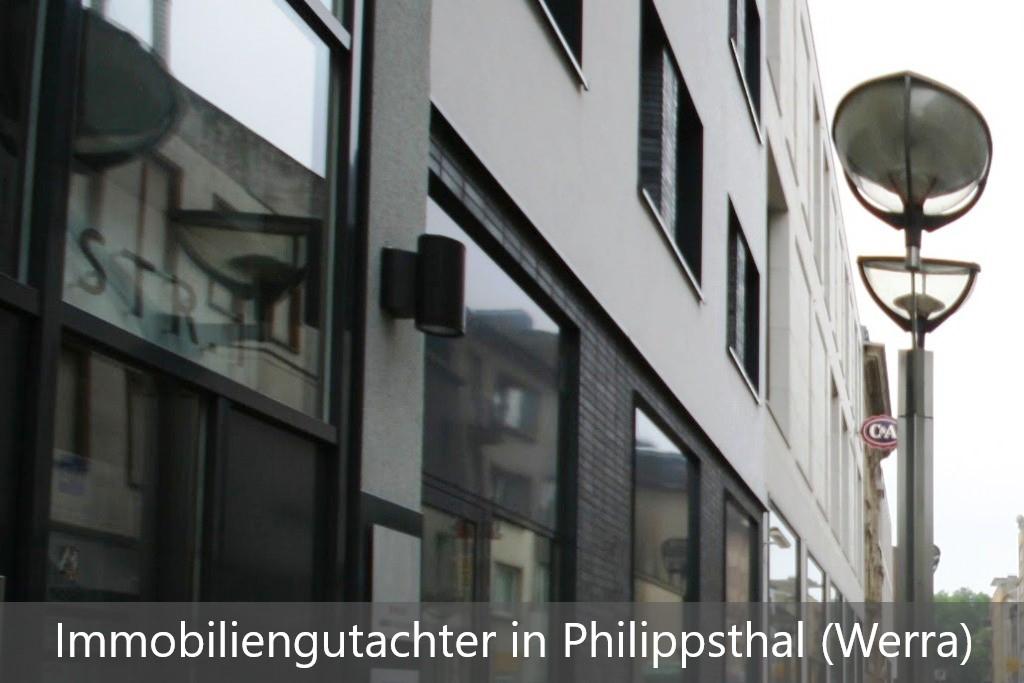 Immobiliengutachter Philippsthal (Werra)