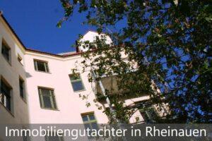 Immobiliengutachter Rheinauen