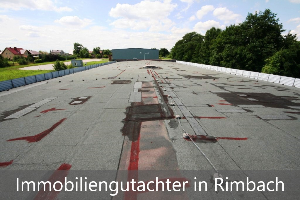 Immobiliengutachter Rimbach