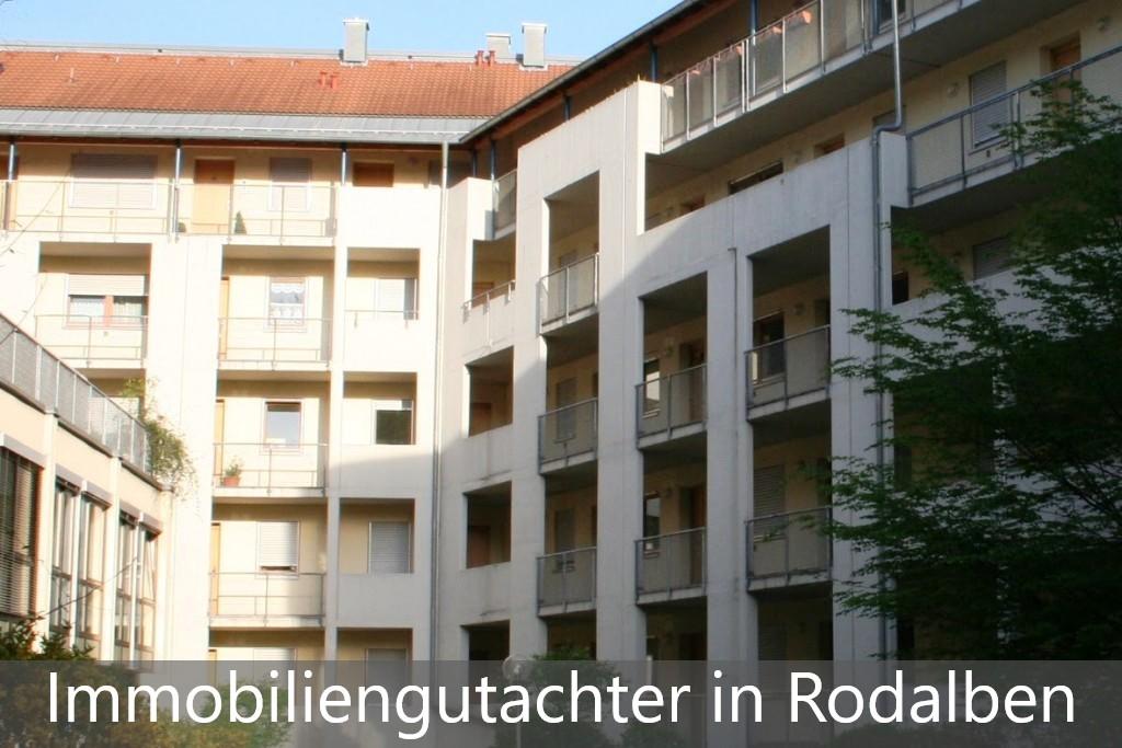 Immobiliengutachter Rodalben