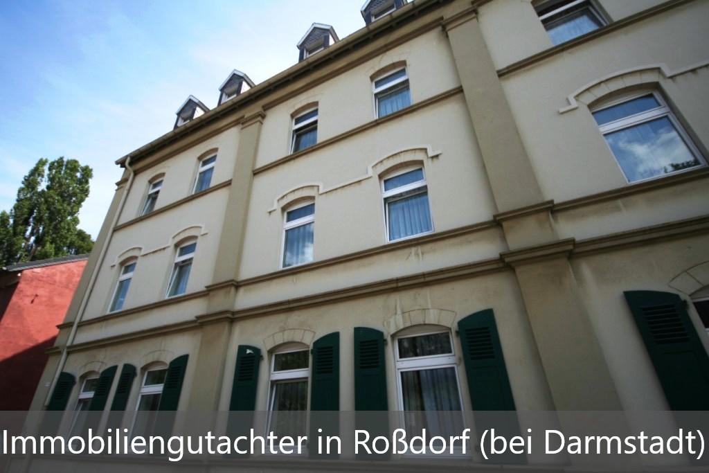 Immobiliengutachter Roßdorf (bei Darmstadt)