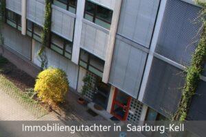 Immobiliengutachter Saarburg-Kell