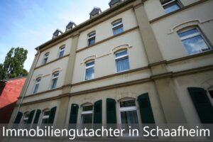 Immobiliengutachter Schaafheim
