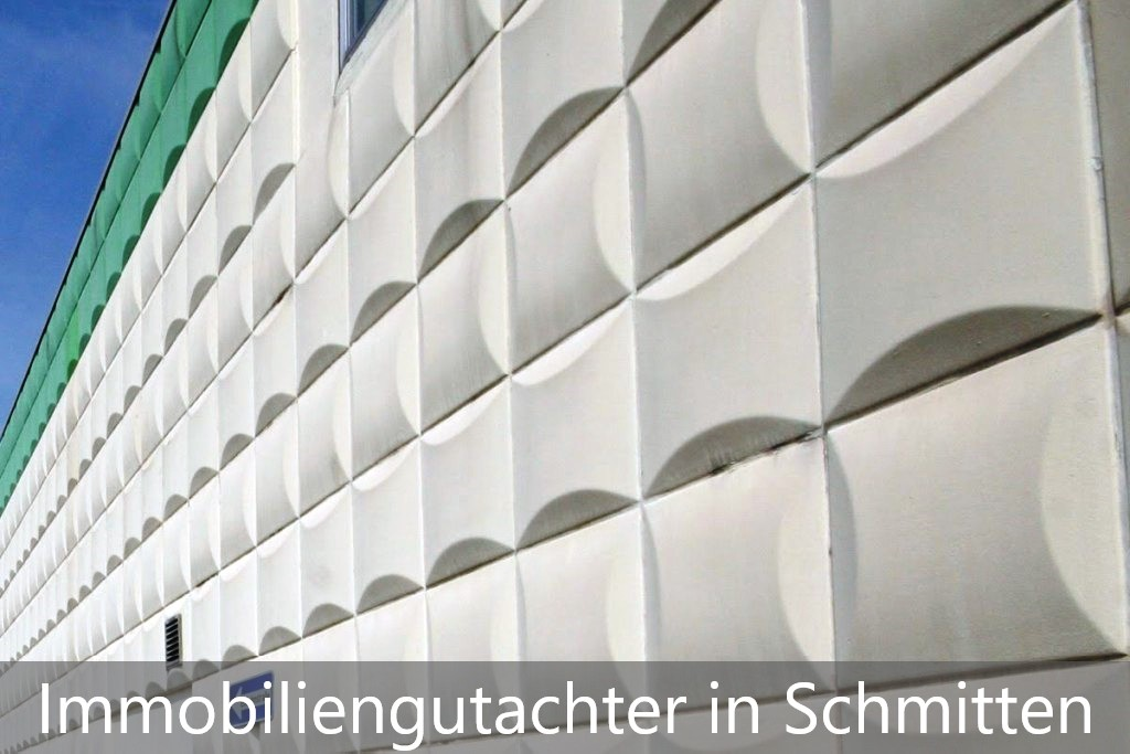 Immobiliengutachter Schmitten