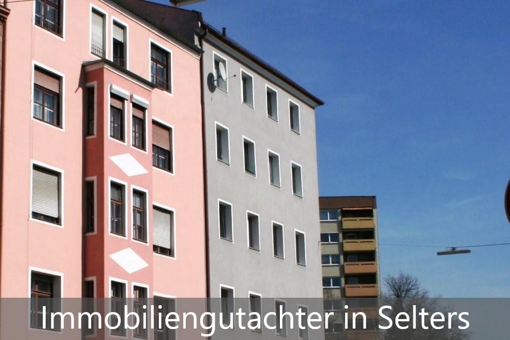 Immobiliengutachter Selters