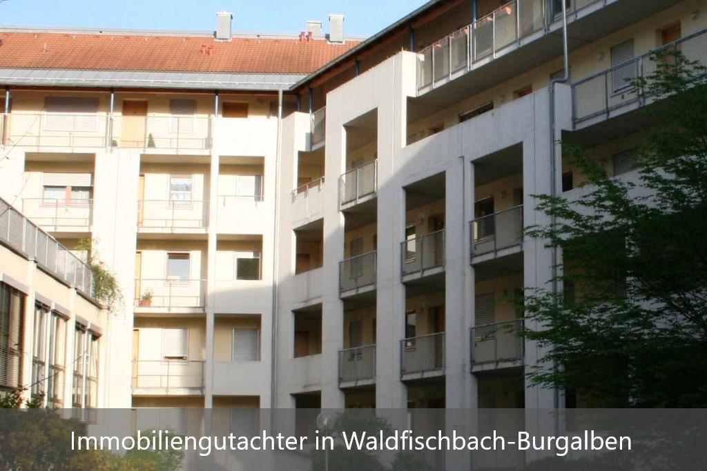 Immobiliengutachter Waldfischbach-Burgalben