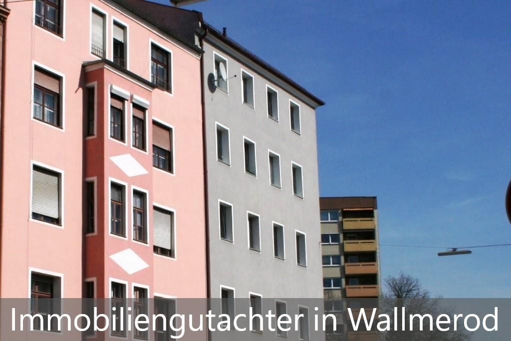 Immobiliengutachter Wallmerod