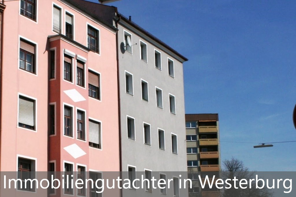 Immobiliengutachter Westerburg
