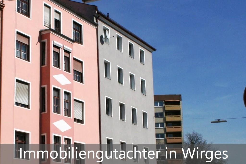 Immobiliengutachter Wirges