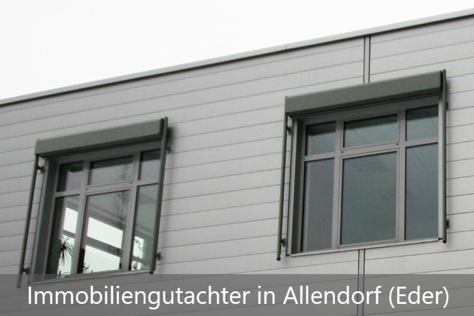 Immobiliengutachter Allendorf (Eder)