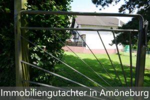 Immobiliengutachter Amöneburg