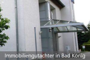 Immobiliengutachter Bad König